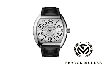 Franck Muller Crazy Hours Replica